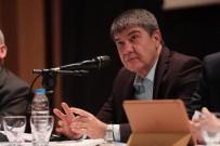 MENDERES TÜREL - Türel Muratpaşa'nın Sorunlarını Dinledi