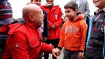 DİŞ FIRÇASI - Türk Kızılayının 'Kolide Ne Var?' Yardım Kampanyası