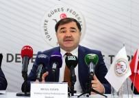 AVRUPA ŞAMPİYONU - Türkiye Güreş Federasyonu'ndan 2018 Değerlendirmesi