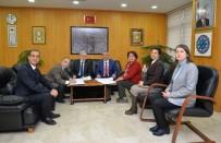 ULUDAĞ ÜNIVERSITESI REKTÖRÜ - Uludağ Üniversitesi'ni Seçen Öğrenciler Bursa Doyacak