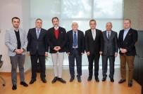 YAŞAR ÜNIVERSITESI - Yaşar Üniversitesi Ve KSK Arasında İşbirliği