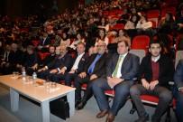 MEHMET YÜCE - 'Yeni Nesil Girişim' Uludağ Üniversitesi'nde Tartışıldı