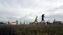 Yeşil Kamanspor U-19 Takımı Kuruldu