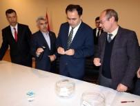 Yozgat'ta TOKİ Konutları Sahiplerini Buldu