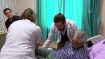RÜZGAR SÖRFÜ - Zorlu Ameliyatların Stresini Spor Ve Müzikle Atıyor