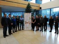 PROPOLIS - ADÜ'lü Akademisyenin AB Destekli Proje Toplantısı Polonya'da Yapıldı