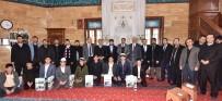 ALI KıLıÇ - Ahlat'ta 'İmam Hatip Liseleri Arası Ezan Okuma Ve Hafızlık' Yarışması