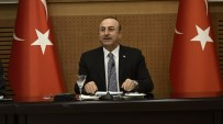 ANAYASA KOMİSYONU - 'Amerika'nın Suriye'den Çekilmesindeki En Önemli Aktör Türkiye'dir'