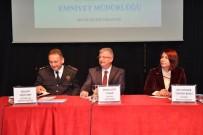 AVCILAR BELEDİYESİ - Avcılar'da Suç Oranı Yüzde 51 Azaldı