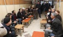 Başkan Atilla Açıklaması 'Sur İlçemiz İhya Ediliyor'