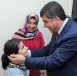 HACETTEPE - Başkan Fadıloğlu, Ziyaretleriyle Aileleri Sevindiriyor