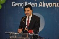ÖĞRENCI İŞLERI - BEDAŞ Tarafından Kurulan 'Yüksek Gerilim Laboratuvarı' Törenle Açıldı