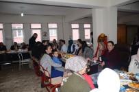 Beytüşşebap'ta Yerli Malı Haftası Etkinliği