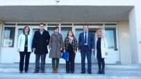 Burhaniye'de Atatürk MTAL Beslenme Dostu Okul Oldu