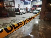Çaycuma'da Silahlar Konuştu Açıklaması 1 Ağır Yaralı