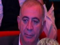GÜRSEL TEKİN - CHP toplantısında dikkat çeken görüntü