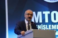 KAZANLı - Elvan Açıklaması 'Nisan Ayında Çukurova Havalimanı'na İlk Uçağı İndireceğiz'