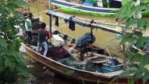 TSUNAMI - Endonezya'da Tsunami Bölgesinde Hayat Normale Dönüyor
