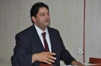 İŞ BANKASı - ETB'den KOBİ'lere 'Nefes Kredisi' Çağrısı