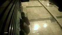 VATAN CADDESİ - Fatih'te Hırsızlık Operasyonu