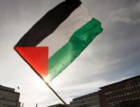 TARıM BAKANı - Filistin Hükümeti, İsrail'den meyve ve sebze ithalatını durdurdu