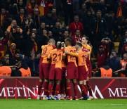CIMBOM - Galatasaray, 2011-2012 Sezonundan Sonra Devreye En Az Puanla Girdi