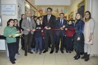 SANAT YILI - Gaziantep Kolej Vakfı'ndan Anlamlı Sergi