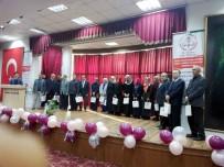 Gördes'te Kur'an-I Kerim'i Güzel Okuma Yarışması