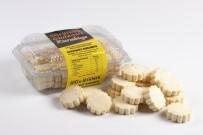 HALK EKMEK - Halk Ekmekten 'Sağlık' İçin Üretim