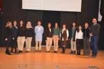 1 EYLÜL - Heydar Aliyev Mesleki Ve Teknik Anadolu Lisesi'nin Üç Projesine Hibe