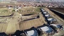 BALKAN SAVAŞI - Hıdırlık Tabyası, Balkanların En Büyük İnteraktif Müzesi Olacak
