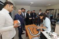 KOCABAŞ - Honaz'da Robotik Kodlama Projesi Hayata Geçirildi