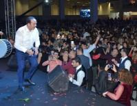 BOSS - Hugo Boss İzmir yeni yıla Mustafa Keser'le girdi