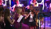 BARIŞ MANÇO - İhtiyaç Sahibi Öğrencilere 'Senfonik' Destek