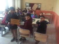 SATRANÇ FEDERASYONU - İmam Hatip Ortaokulunda Satranç Sınıfı Açıldı