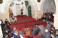 İmam Hatipliler, Tarihi Camide Yarıştı