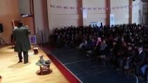 TİYATRO OYUNCUSU - 'İslam Ümmetinin Rol Modeli Mehmet Akif Ersoy'dur'