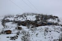 Kar Bu Köy İçin Eğlence