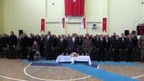 ÖZEL HAREKET - Karabük POMEM'de Mezuniyet Töreni