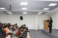 YEMLIHA - KAYMEK, Eğitimlerini İlçelere De Taşıyor