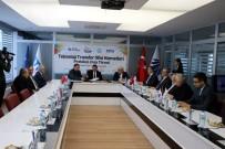 18 MAYıS - Kayseri Üniversitesi Erciyes Teknopark'tan Faydalanacak