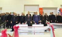 Kırşehir POMEM'de Mezuniyet Heyecanı Yaşandı