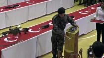 Kırşehir POMEM'de Mezuniyet Töreni