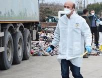 MOBESE - Korkunç cinayet: Iraklı Hüseyin'i banyoda parçalayıp çöpe atmışlar