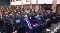 DÜNYA ENGELLILER GÜNÜ - Mehmet Akif Ersoy İzmir'de Anıldı