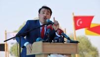 İBRAHIM AYDEMIR - Milletvekili Aydemir Açıklaması 'Akif'in Davası, Milli İradenin Davasıdır'