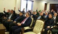 MERKEZİ YÖNETİM - MİS'in Yeni Genel Başkanı Manisa'dan