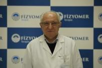 KONUŞMA BOZUKLUĞU - MS Hastalarında Fizik Tedavi Ve Rehabilitasyonun Önemi