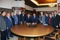 Nevşehir Belediyesinde Toplu Sözleşme Sevinci