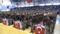 POLİS AKADEMİSİ - Niğde POMEM Mezuniyet Töreni